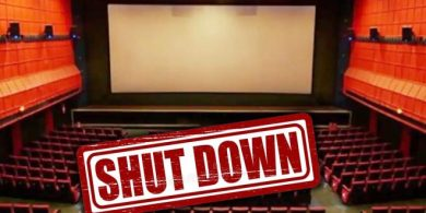 Shutdown Theatres: TS Health Dept Reports Govt!