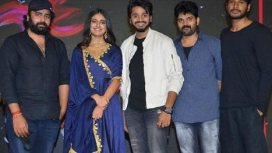 Ishq First Of Its Kind Film In Telugu: Teja Sajja
