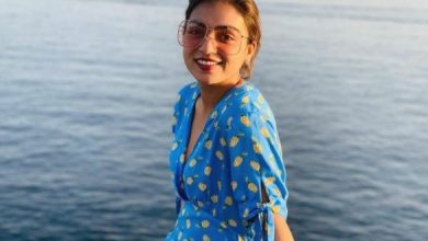 Raja Rani Girl Joins Nani's Ante Sundaraniki