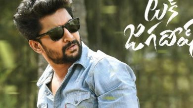 Covid-19 Effect: Curious Case Around Nani's Films