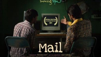 'Sending A Happy #Mail To The World'