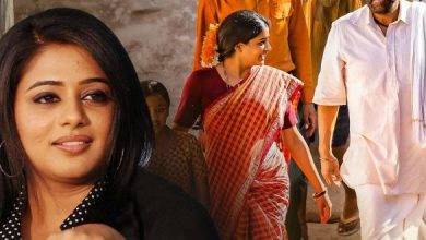 Missed Chance With Venky Thrice: Priyamani