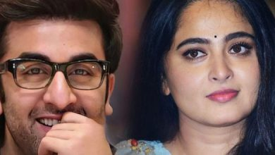 Ranbir Kapoor Had Crush On Anushka Shetty