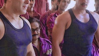 Pics: Meet The Body Double Of Salman Khan