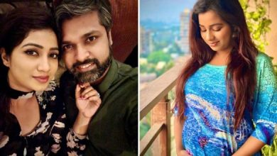 Shreya Ghoshal Blessed With A Baby Boy