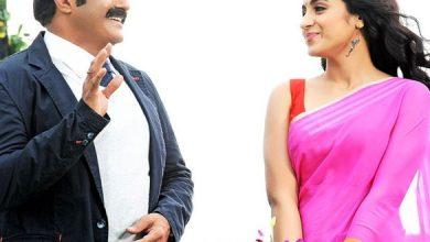 Balakrishna To Romance Trisha? – Gulte