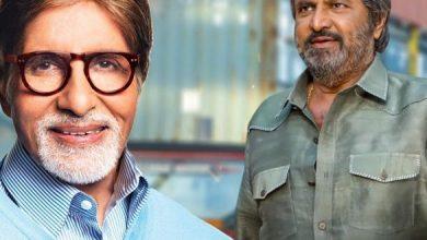 Amitabh Bachchan's Sweet Gesture Towards Mohan Babu!