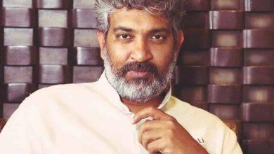 Rajamouli's Daring Act For RRR?