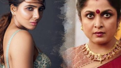Samantha Offered Sivagami Role In Baahubali Series