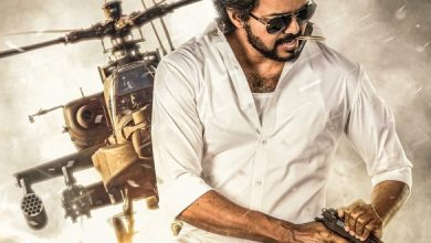 Vijay fans set up a new record on Twitter Spaces
