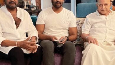 MAA Election: Manchu Vishnu Seeks Superstar's Support?