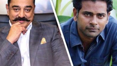Kamal Haasan Obliges To The Special Request Of Premam Director