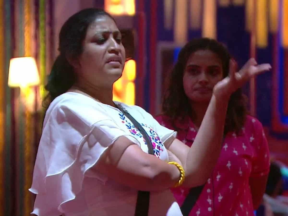 Bigg Boss Exclusive: Uma Devi Eliminated! -
