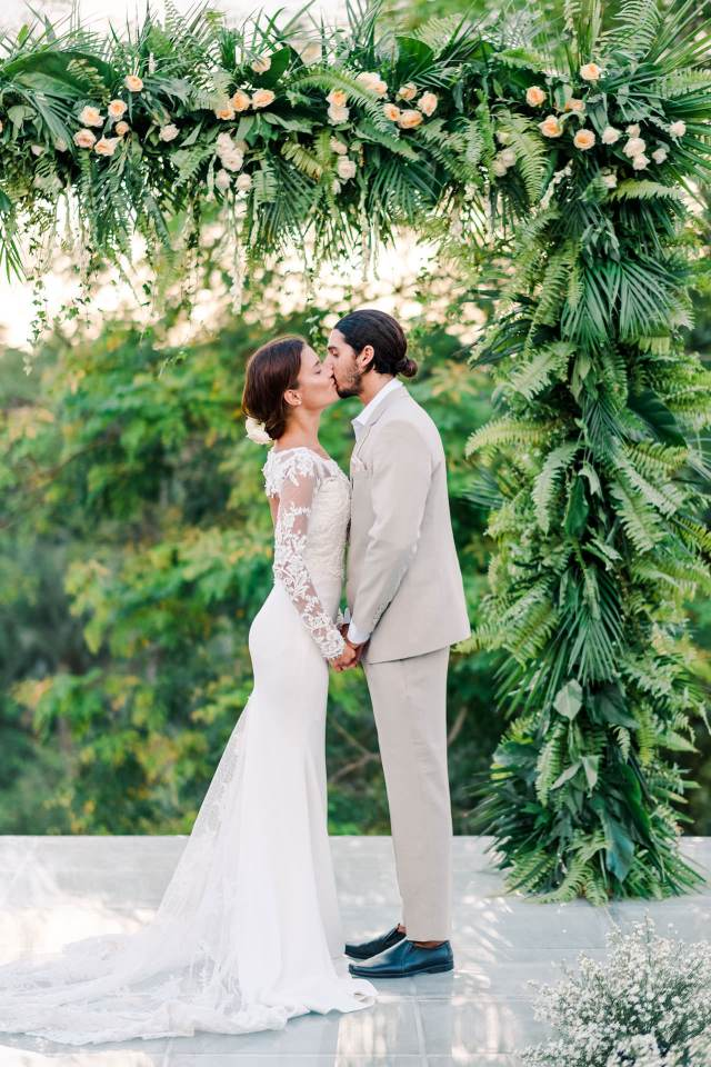 Ubud Wedding At Bisma Eight Bali Editorial Style Photography - Wedding Ubud, Weddings Events Capella Ubud Bali