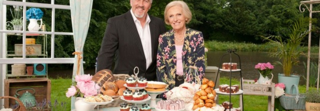 Yeast Infection: The Unstoppable Rise Of The Great British Bake Off