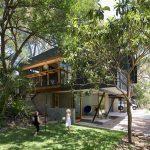 Close To Nature Tree Houses In Australia Habitus Living