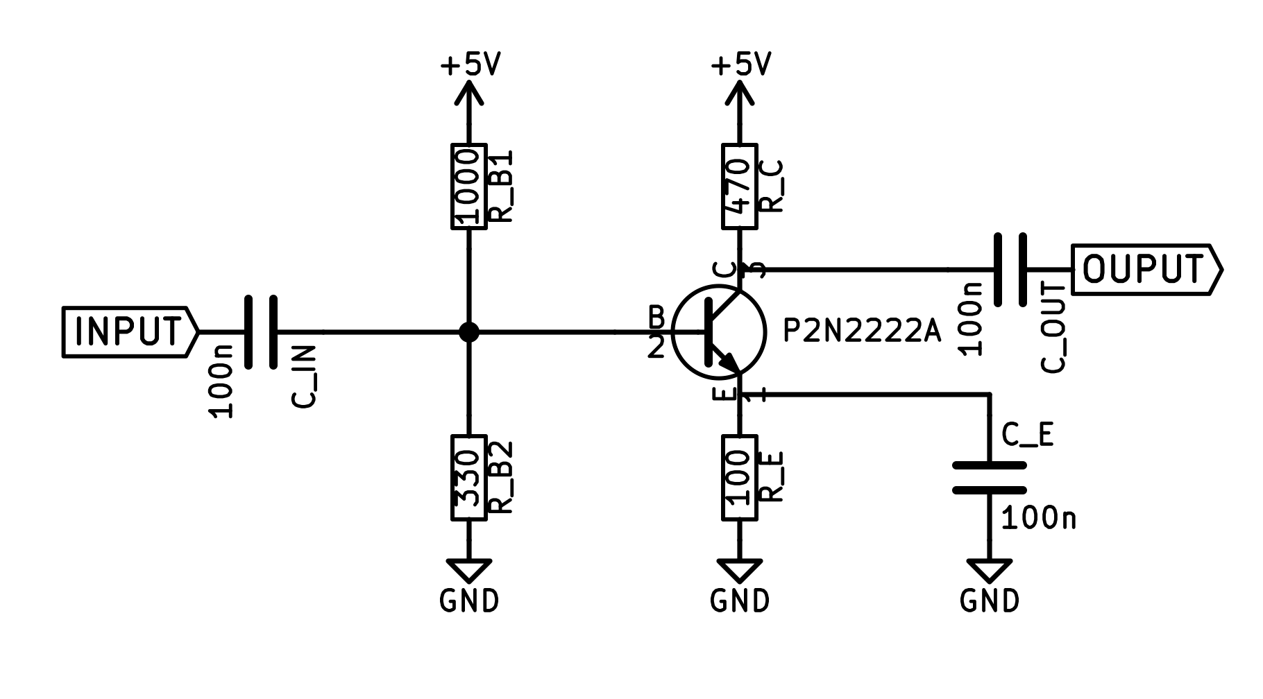 An Amplifier For The Ultrasound Receiver
