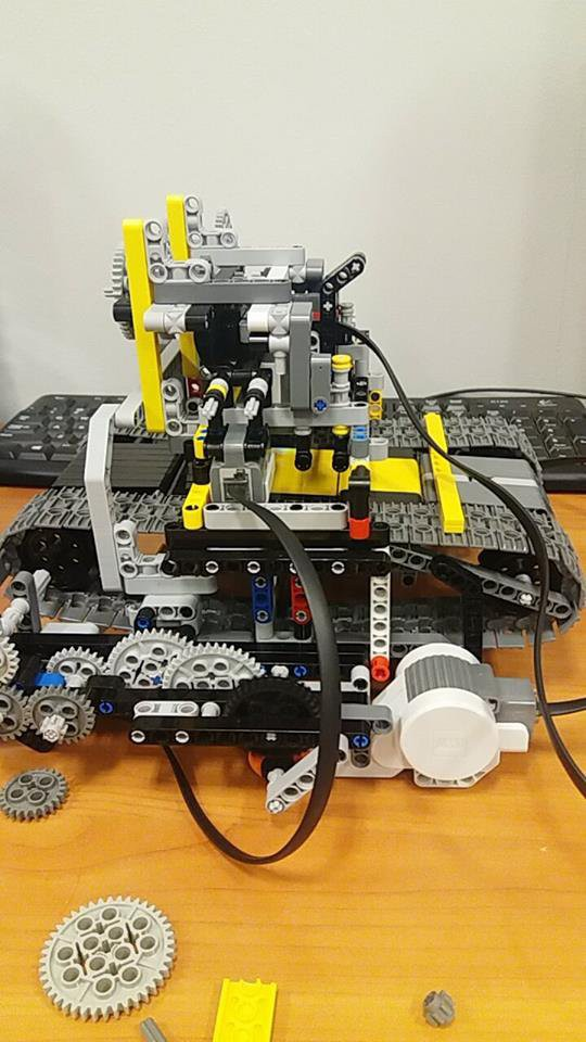Gallery   Lego Scanner   Hackaday io View Full Size