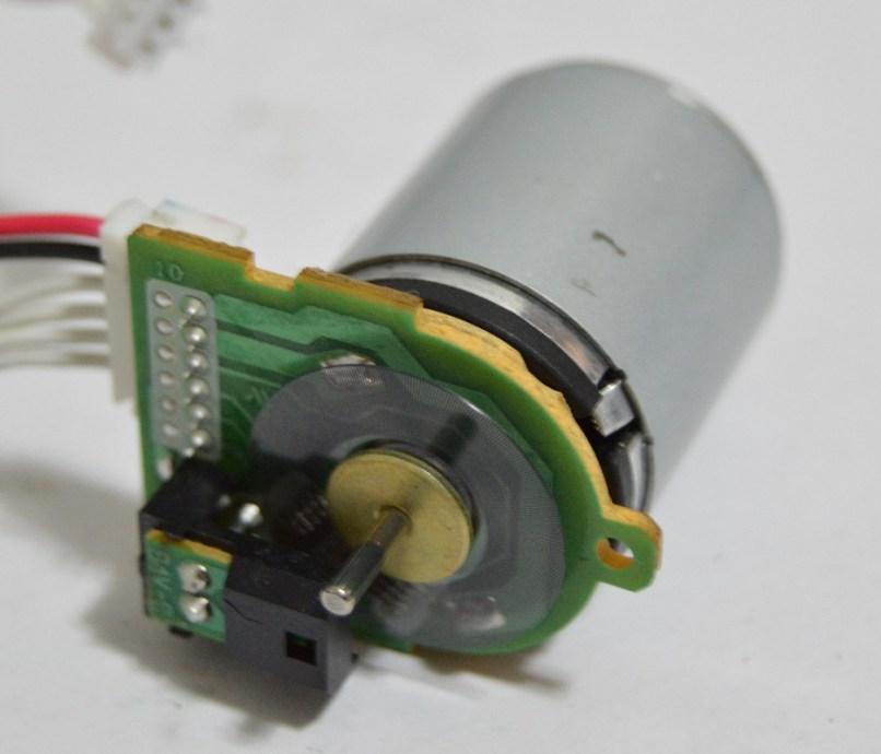 Diy Optical Quadrature Encoder | Diydrywalls org