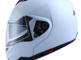 Cyborg 360 AR HUD App Enabled Motorcycle Helmet