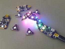 Trixel LED