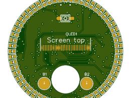 Design of a Watch