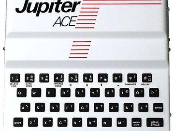 Recreating the Jupiter Ace