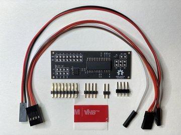 PiDP-11 I/O Expander