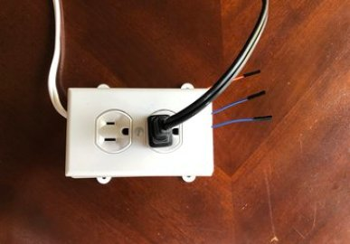 RESTful smart power plug