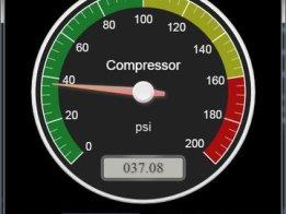 IOT Air Compressor