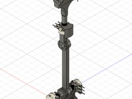 Multipurpose modular haptic control