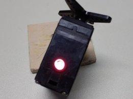 Servo Generator Light