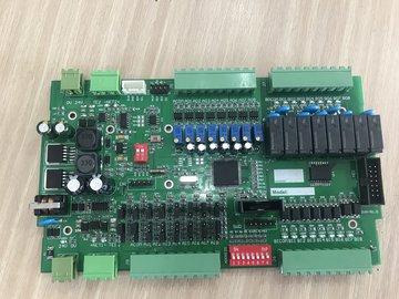 MODBUS RTU WITH STM32F4