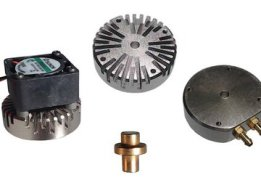 PowerPeg  Thermal Management System