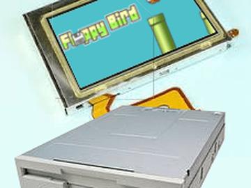 Floppy-bird