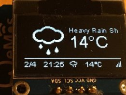 ESPecter | IoT Weather Station