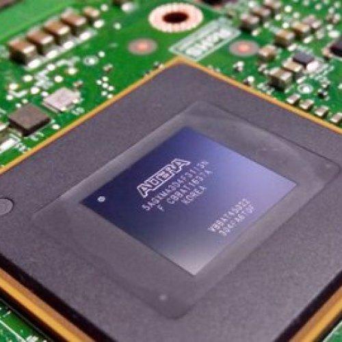 FPGA Board Hack