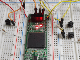 FPGA Bootcamp #3