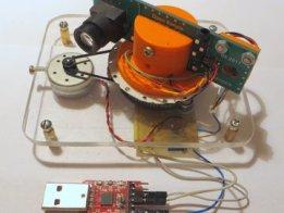 Open Simple LIDAR