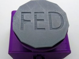 Feeding Experimentation Device (FED) 2.0