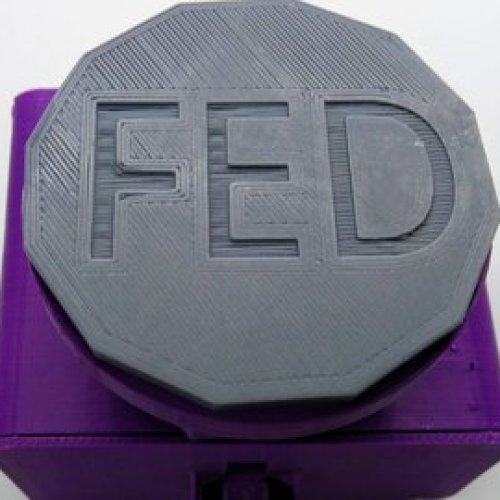 Feeding Experimentation Device (FED) 2.0