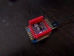 D1 Mini Analog Shield