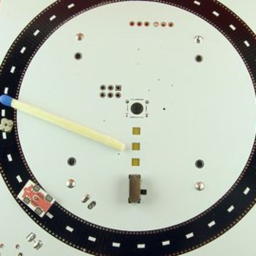 Ant highway - linear motor for micro cars