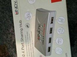 Evil USB Hub