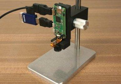 Pi Microscope