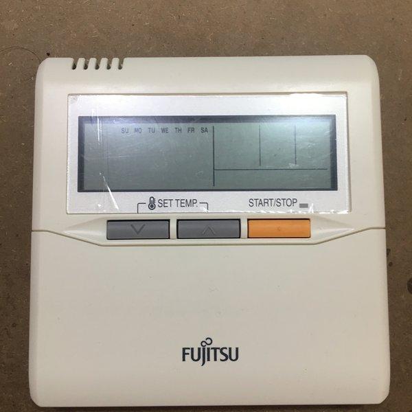 reverse engineering a fujitsu air conditioner unit  hackadayio