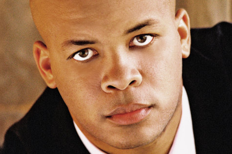 Gospel Musics James Fortune Arrested For Spousal Abuse News Hallels