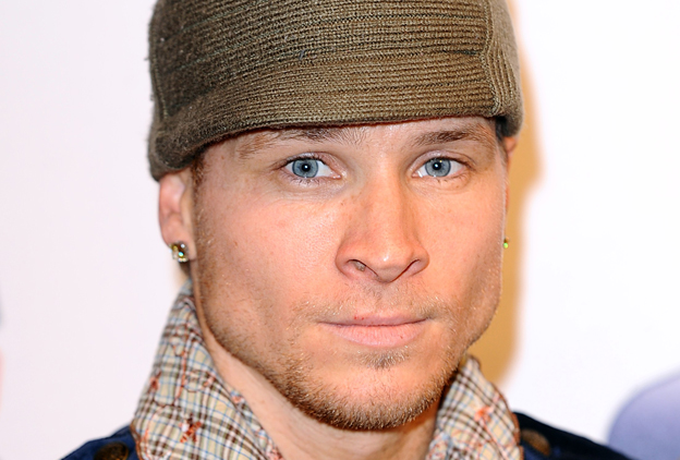Image result for brian littrell 2015