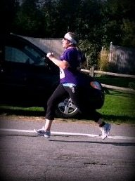 Jenika Running 5k
