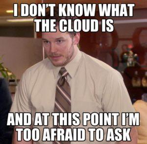 Cloud Server Technology Details